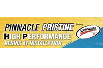 Pinnacle Pristine Logo
